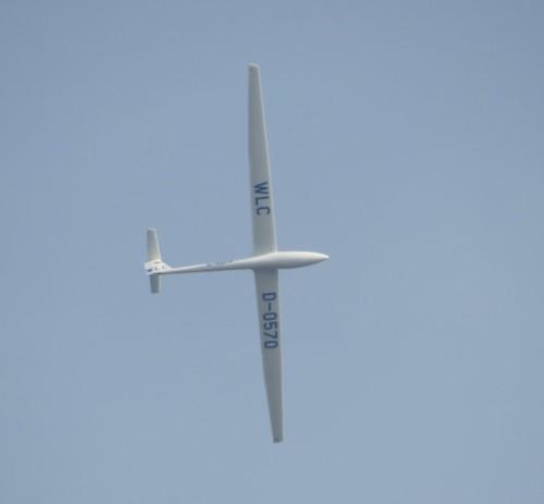 Glider - D-0570-01