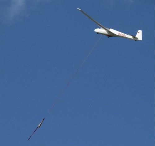 Glider - D-0663-01
