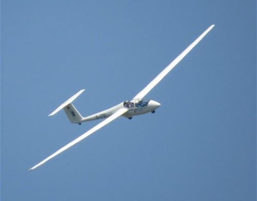 Glider - D-1721-01