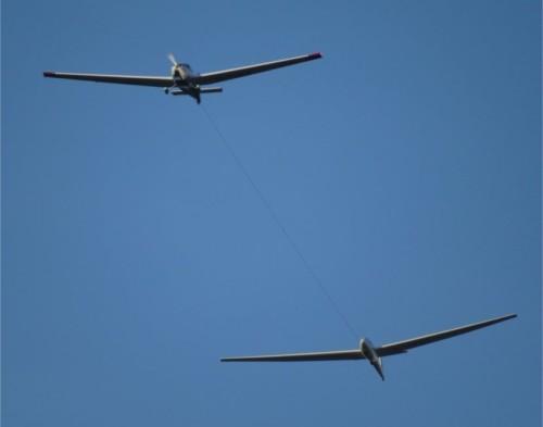 Glider - D-1721-06