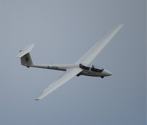 Glider - D-1721-08