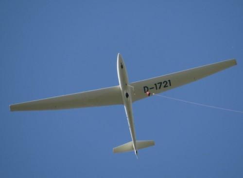 Glider - D-1721-11