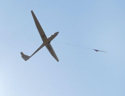 Glider - D-2056-02