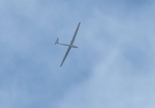 Glider - D-2246-01
