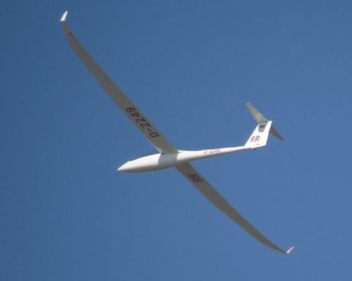 Glider - D-2249-02