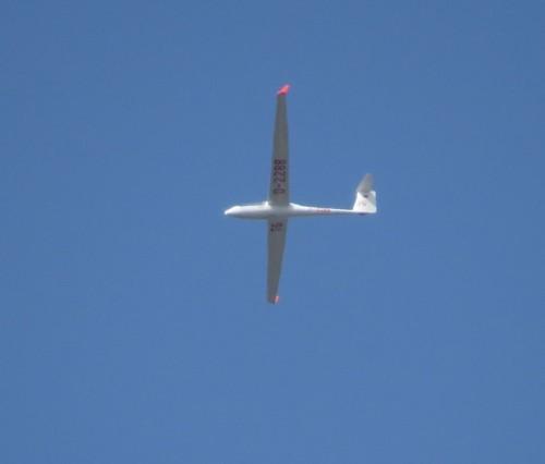 Glider - D-2288-01