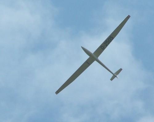 Glider - D-2505-01