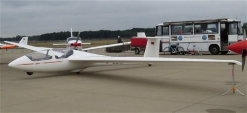 Glider - D-2617-01