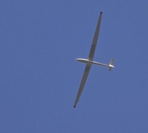 Glider - D-2649-01