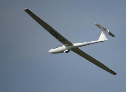 Glider - D-2920-01