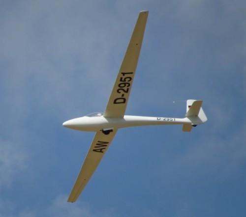Glider - D-2951-01