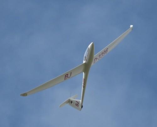 Glider - D-3396-02