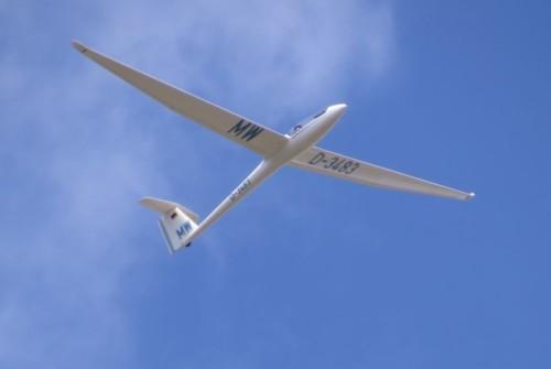 Glider - D-3483-01
