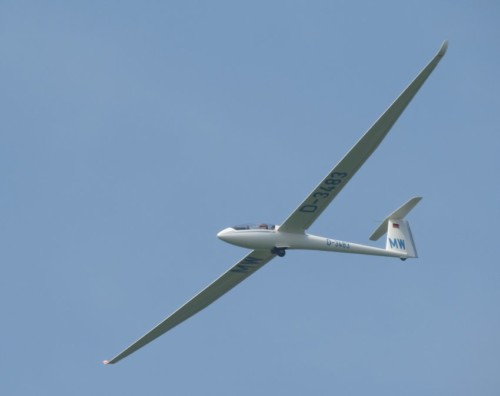 Glider - D-3483-03