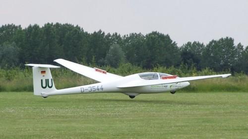 Glider - D-3544-01
