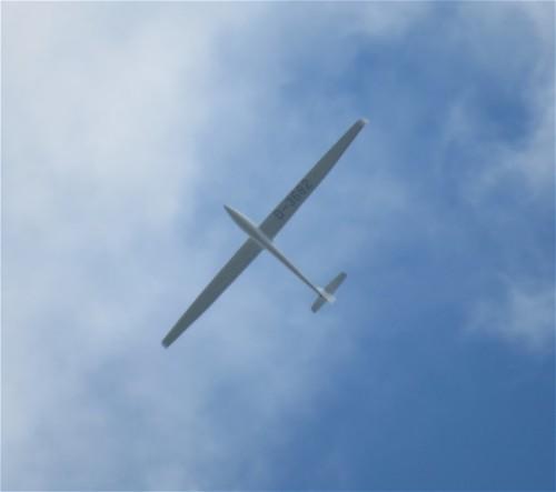 Glider - D-3682-02