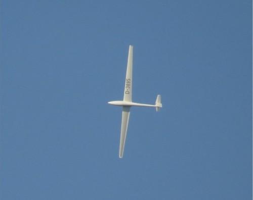 Glider - D-3895-01
