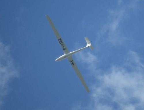 Glider - D-4152-01