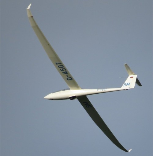 Glider - D-4507-03