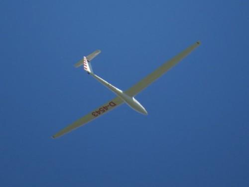Glider - D-4543-01