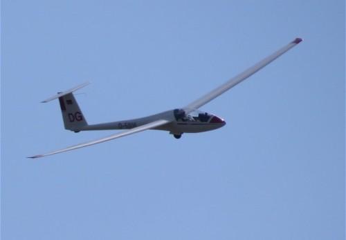 Glider - D-5008-01