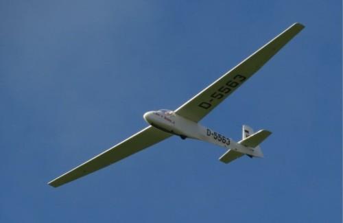 Glider - D-5563-01