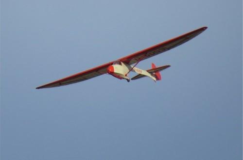 Glider - D-6059-01
