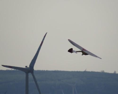 Glider - D-6059-03