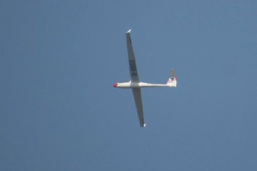 Glider - D-6603-01