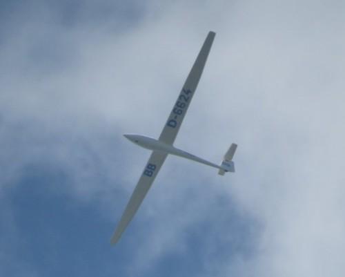 Glider - D-6624-01