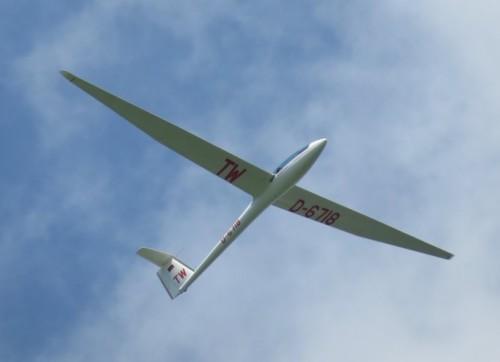 Glider - D-6718-01