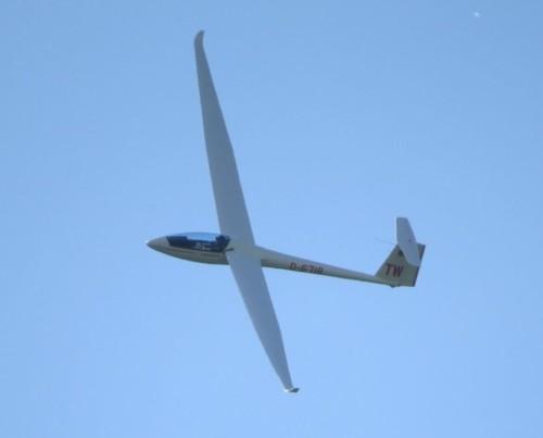 Glider - D-6718-02