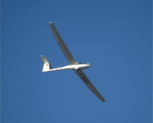 Glider - D-6980-04