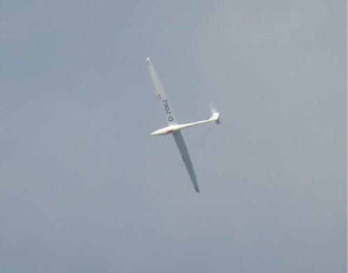 Glider - D-7062-01