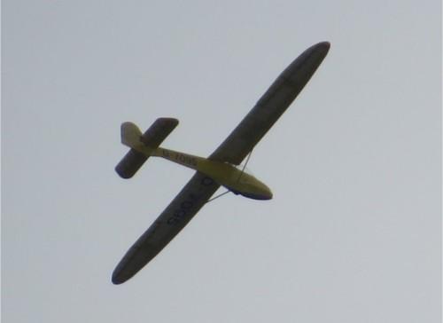 Glider - D-7095-01