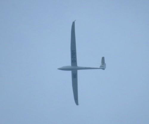 Glider - D-7101-01