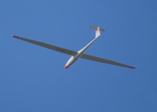 Glider - D-7650-01