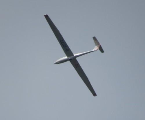 Glider - D-8072-01