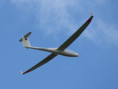 Glider - D-8977-01