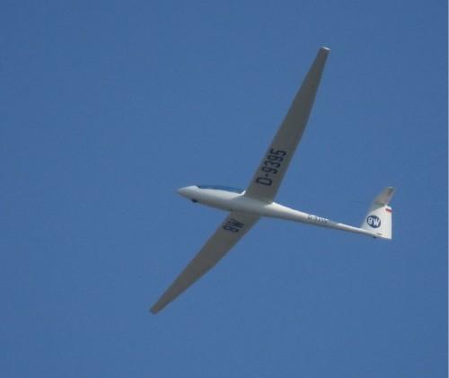 Glider - D-9395-01