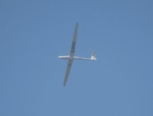 Glider - D-9453-01