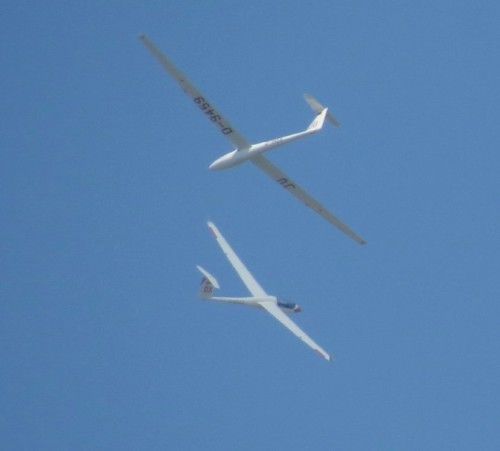 Glider - D-9459-01