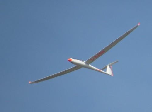 Glider - D-KANN-01