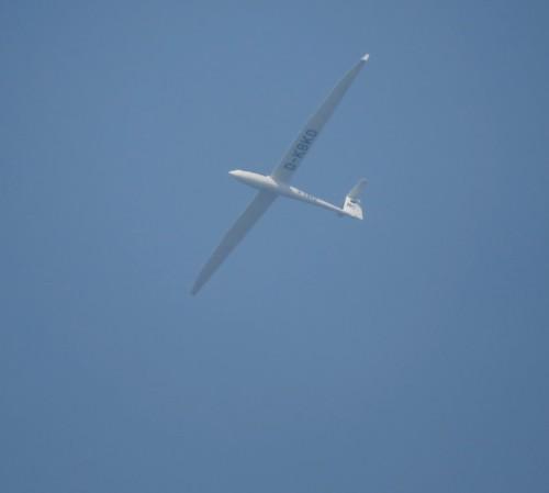 Glider - D-KBKD-02