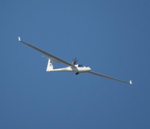 Glider - D-KBKD-04