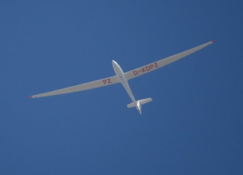 Glider - D-KDPZ-01