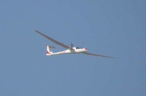 Glider - D-KEME-01