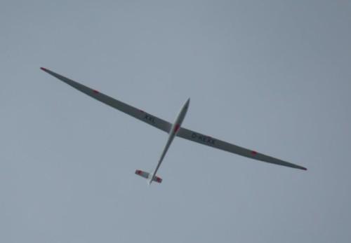 Glider - D-KEXX-01