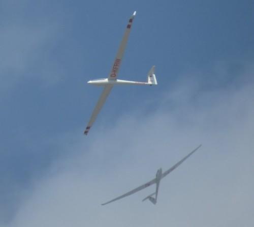 Glider - D-KFRW-01