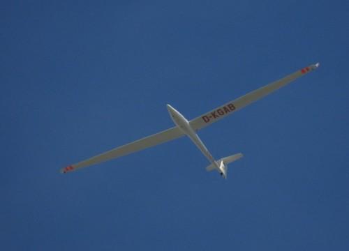 Glider - D-KGAB-01